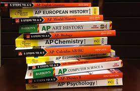 How To Prep For AP Testing