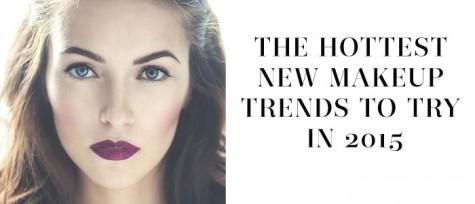 Makeup & Fashion Trends 2015