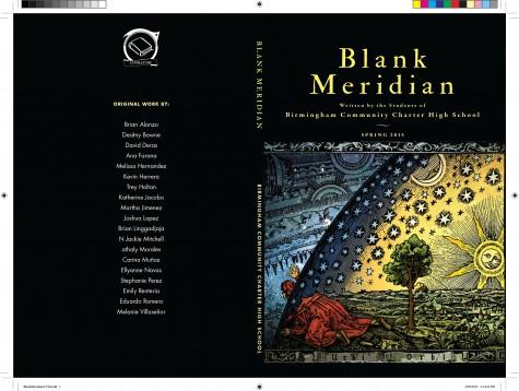 Blank Meridian