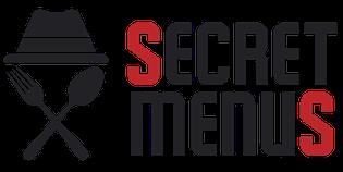 10 Not so Secret, Secret Menus
