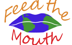 Feed The Mouth Blanket Drive This Week