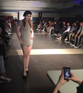 2016 French Club Fashion Show