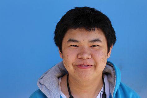 Henry Yeom – Managing Editor