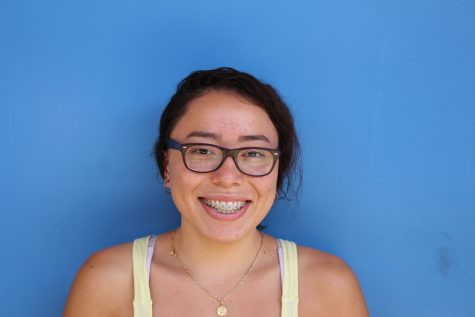 Stacy Corea — Staff Writer