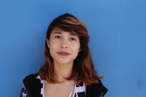 Denise Reynoso–Opinion Editor