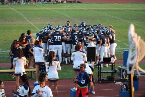 Patriot Varsity Football Preseason Wrap Up