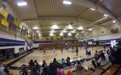Womens' Volleyball Seeking Wins
