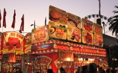 L.A County Fair: A Farm, Rides, Deep Fried Foods and Much More!