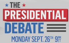 Fiery and Fierce First Presidential Debate