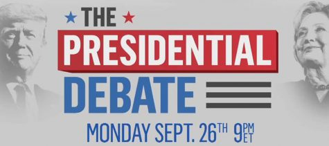 Fiery and Fierce First Presidential Debate
