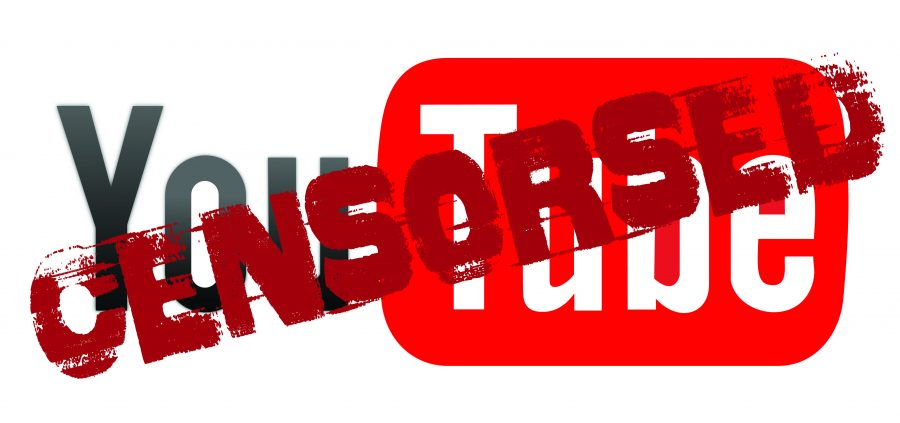 Censoring the World One Step at a Time, Starting With YouTube