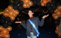 2016 Homecoming Dance: A Night in Paris