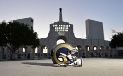 Young Los Angeles Rams Struggle, but the Future is Bright