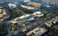 George Lucas Museum Comes to Los Angeles!