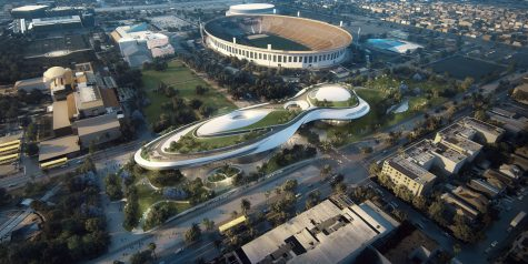 George Lucas Museum Comes to Los Angeles