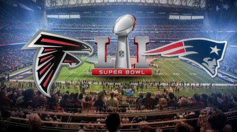 Sensational Super Bowl LI
