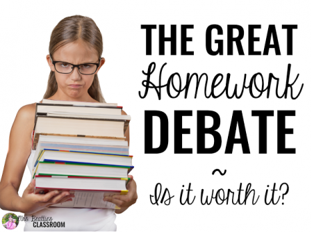 Is Homework Really Necessary?