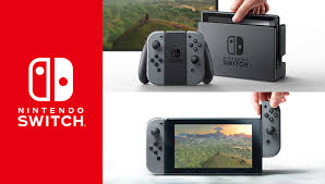 The New Nintendo Switch System