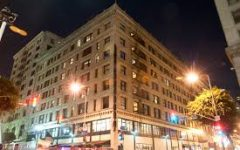 The Alexandria Hotel and Six More Haunted Places to Visit Year Round