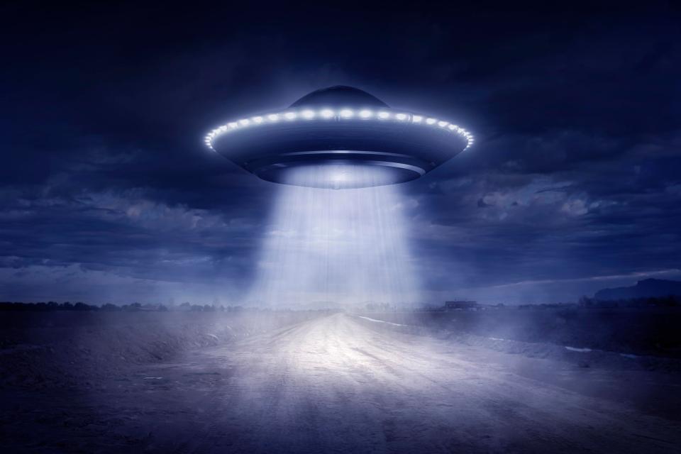 UFOs…Real or Fake?