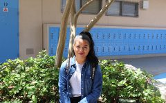 Leslie Hernandez, Newly Elected 2017-18 ASB President