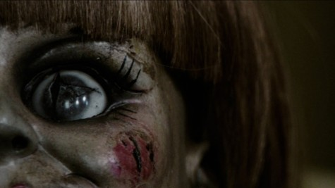 Annabelle, the Revamped Chucky