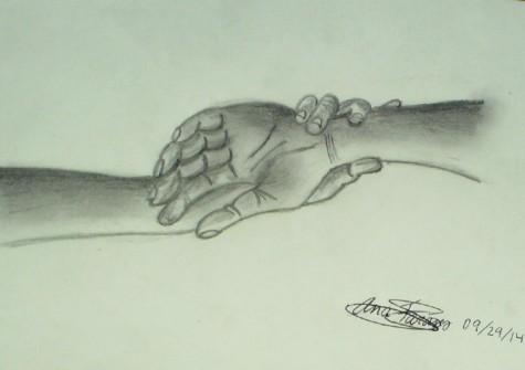 No Longer a Helping Hand