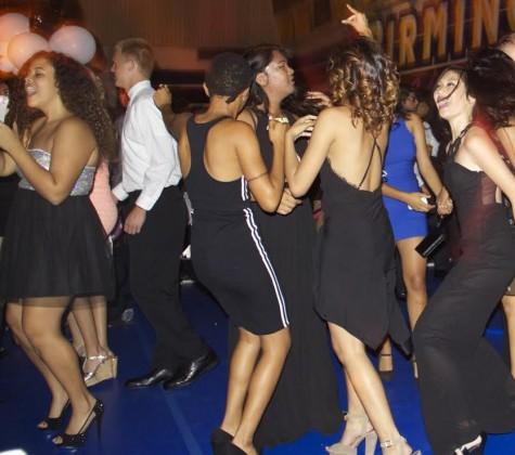 Birmingham's Homecoming Dance