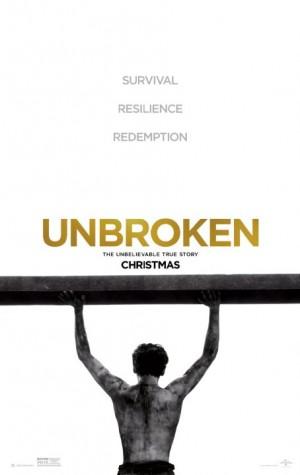 Unbroken Movie Review