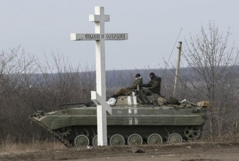 The Ukrainian Crisis and Who is Right
