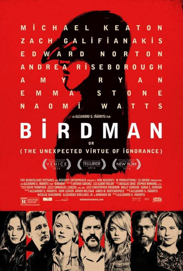 Birdman:  The Unexpected Virtue of Ignorance