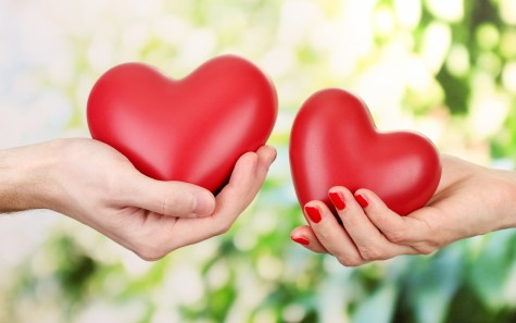 Valentine's Day: Full of Love or Pressure?