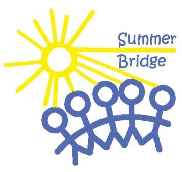 Summer Bridge at BCCHS