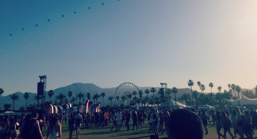 Coachella 2015 Doesn't Disappoint