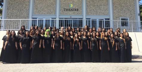 Birmingham's Women's Choir