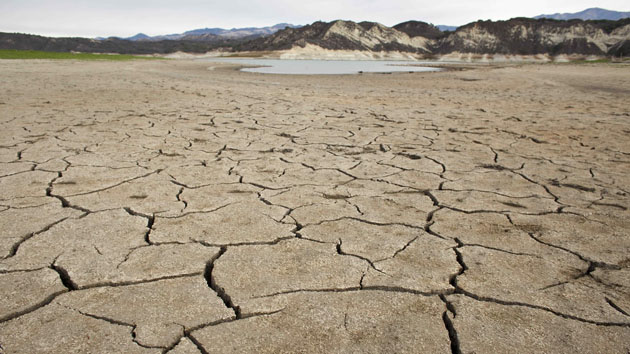 California+Drought%3A+A+Thirsty+State