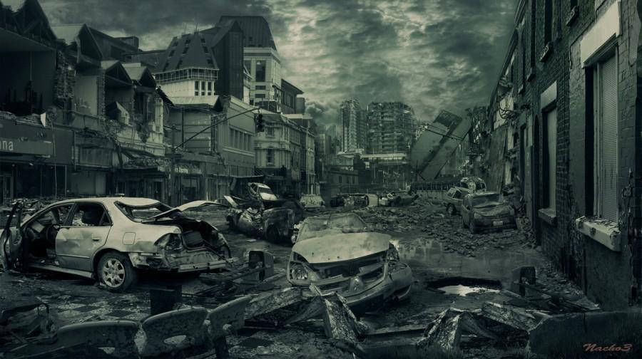 Zombie+Outbreak