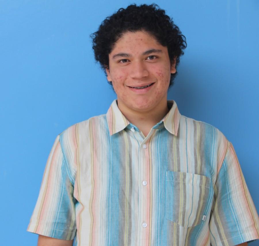 Ranulfo Martinez