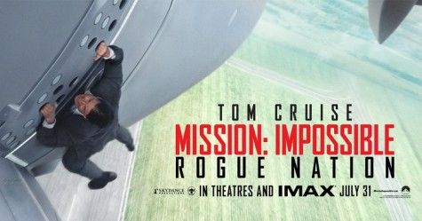 Mission: Impossible – Rogue Nation Movie Review