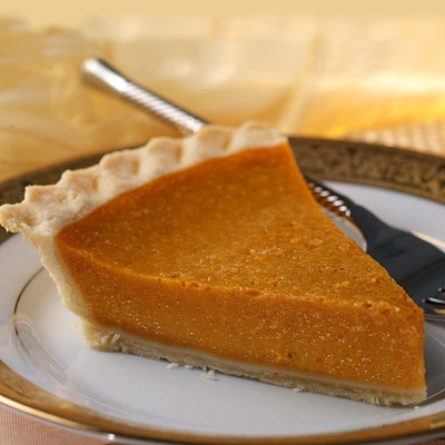 DIY to Pumpkin Pie