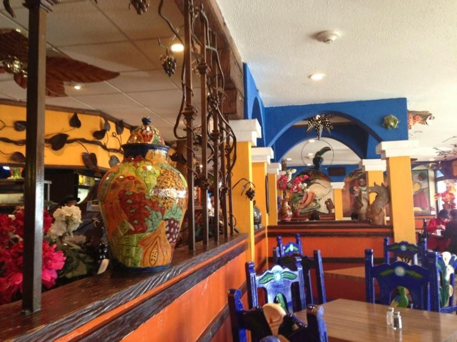 Las Fuentes Restaurant: Fresh and Authentic Flavors