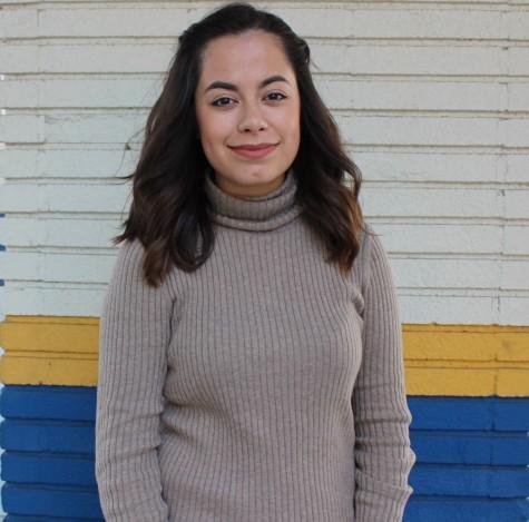 Meet Alexia Avelar, ASB President