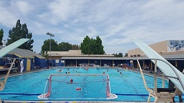 Birmingham's Boy's Water Polo Recap