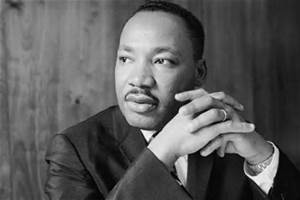 Martin Luther King Jr.'s Civil Rights Legacy