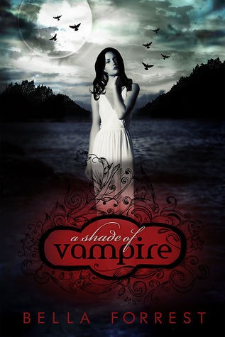 Get Hooked On New Blood: A Shade of Vampire