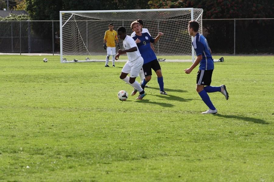 BCCHS Boys' Soccer Outlook