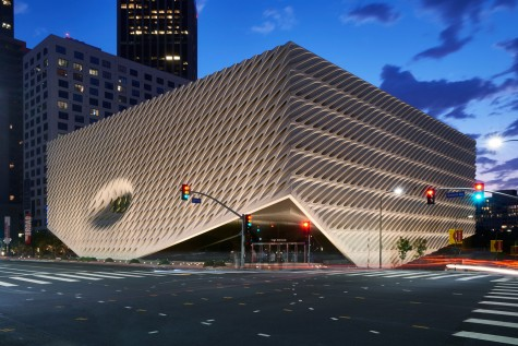 The Broad – LA's Newest Treasure