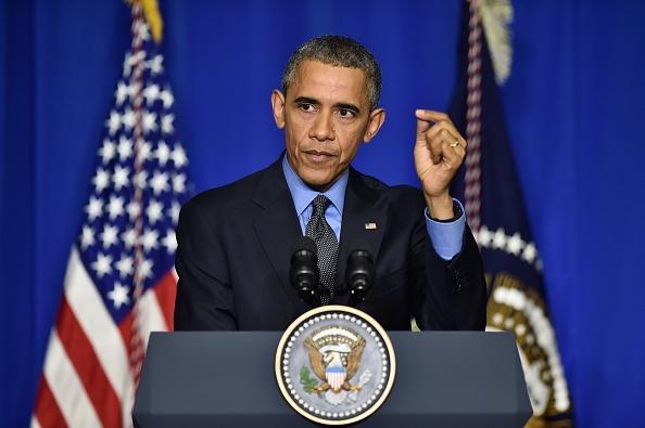 Obama Moved America Forward