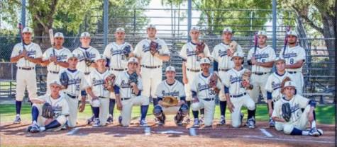 BCCHS Boys' Varsity Baseball is Ready for Their Season