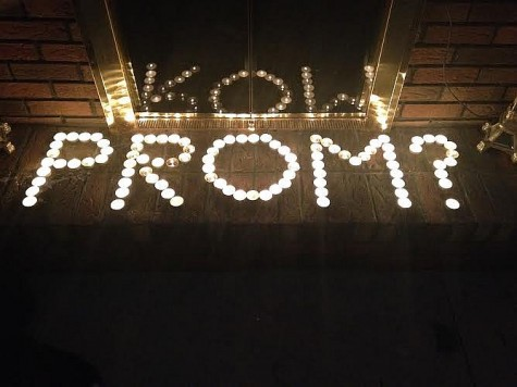 Promposal Ideas 2016